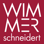 Logo Wimmer schneidert