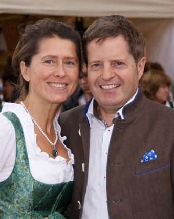 Trachtenmode von Monika und Stefan Wimmer