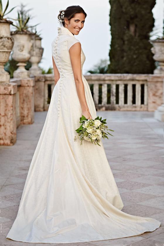 """Hochzeitskleid """"Allerschönster Tag"""""""